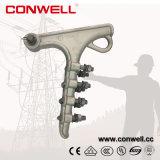 Conwell Artículos promocionales Abrazadera de cuña de alambre eléctrico