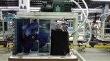 R410A het koelen en het Verwarmen Muur Opgezette Airconditioner