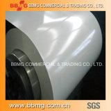 SGCC prepintó la hoja de acero galvanizada en la bobina de acero PPGI del color del precio competitivo de las bobinas de PPGI para la hoja del material para techos (SC-001)