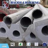 Q235 Straßenbeleuchtung Pole (BDP-LD1s0) des Stahl-5/6/8/11m