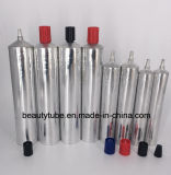Impresso RTV Selantes de silicone Cola adesiva Embalagem Embalagem de alumínio Tubos