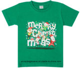 Promocional Merry Christmas T Shirt