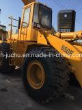 Caricatore usato della rotella del gatto 950e (caricatore del trattore a cingoli 950G 966E 966G)
