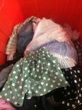 優れた品質等級AAAの冬によって使用される女性の衣服の人秒針の衣類