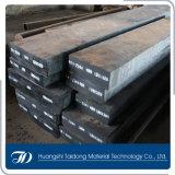 Il lavoro freddo H13 del lavoro in ambienti caldi SKD61 1.2344 ha forgiato la muffa muore l'acciaio