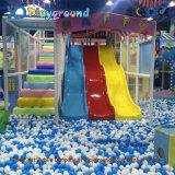 Оборудование спортивной площадки малышей/детей крытое мягкое
