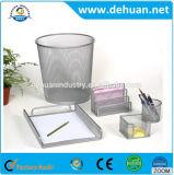 /Garbage-Sortierfach des Büro-Metallüberschüssigen Korbes