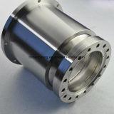 CNC die Deel voor Divers Industrieel Gebruik machinaal bewerken