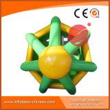 Watergecko inflável Barco de brinquedos para crianças e adultos (T12-610)