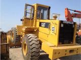 Chargeur utilisé de roue du tracteur à chenilles utilisé par machines 966c à vendre