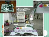 12 agulhas única Cabeça Tajima Style Bordados Preço da Máquina