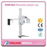 Dxm-60A Qualität Paroramic Digital zahnmedizinische x-Strahl-Maschine