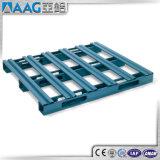 Palette en aluminium normale d'entrepôt