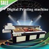 Impressora 2017 UV nova para WPC/Wood/PVC/Acrylic