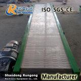 De Transportband van het Roestvrij staal van de Fabrikant van China