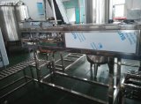 Machine de capsulage de remplissage de bouteille de 5 gallons