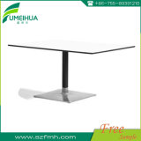Fumeihua HPL hölzerne Tisch-Oberseite des Korn-HPL