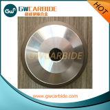 Meules pour les abrasifs PCBN d'acier inoxydable