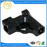 Китайская фабрика части точности CNC подвергая механической обработке, части CNC филируя, подвергая механической обработке части
