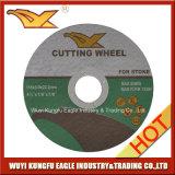 低価格の角度粉砕機の樹脂の堅い切断ディスク