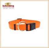 品質の小さくか中型または大きいペット(KC0089)のための耐久のナイロンドッグカラー