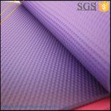 Aseguramiento de Comercio de goma Etiqueta Yoga Mat personalizado con el Yoga Mat Bolsa
