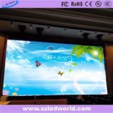 P3 Indoor Full Color Screen LED Display para publicidade