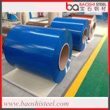 Bobine laminée à chaud/bobine en acier galvanisée colorée qualité principale