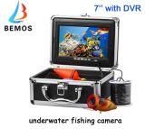 50m подводного рыболовства с камеры