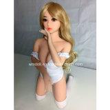 Nieuw Doll van het Geslacht van het Silicone van de Stijl van 100cm China Echt Volledig