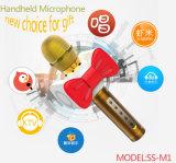 Новый подарок беспроволочное Bluetooth Microphone-M1