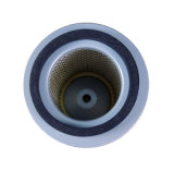Elemento del filtro de aire para Isuzu Nhr/Nkr 121