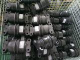 Rolos da Peça-Trilha da máquina escavadora