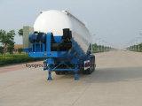 반 중국 3 차축 45m3 판매를 위한 대량 시멘트 탱크 트레일러