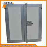 Horno eléctrico industrial de la pintura del polvo