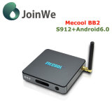 Set Top Box Mecool Bb2 Android 6.0 IPTV Amlogic S912 TV Box