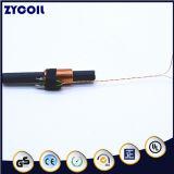 bobina longa do indutor do núcleo de ferrite de 50mm Nizn com capacidade