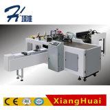 Macchina per l'imballaggio delle merci del documento di controllo automatico A4 di alta qualità