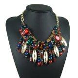 2017 de Halsband van het Kristal van de Parel van de Juwelen van de Manier