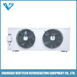 Cámara frigorífica de buena calidad de la unidad de alta temperatura de frío para un cuarto frío.