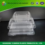 Одноразовый прямоугольный контейнер для пищевых продуктов