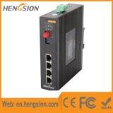 4 accesos llenos del gigabit de Ethernet manejaron el interruptor de la red de Ethernet