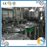 Máquina de engarrafamento plástica automática da água mineral