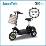 [سمرتك] 3 عجلة [سكوتر] دولية كهربائيّة درّاجة ثلاثية كهربائيّة نفس ميزان [سكوتر] [هيغقوليتي] [سكوتر] كهربائيّة [إك-500-1]