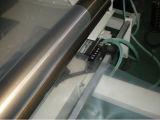 Película de plástico Pet rebobinadora cortadora longitudinal