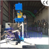 Y83L-3150 de Machine van de Briket van het metaal voor de Spaanders van het Aluminium (CE)