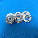 CNCの精密急速なプロトタイプ、CNCの回転アルミニウム部品