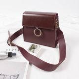 Sacchetto coreano di stile della borsa delle donne di stile di svago del sacchetto delle signore Crossbody di modo