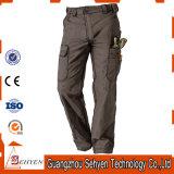 Pantalon de haute qualité de vêtements de travail d'industrie de pantalon de travail de coton