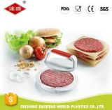 Amazon producto caliente Burger Pulse Hamburger Maker Pulse el Stick No Patty Molde Ideal para el BBQ